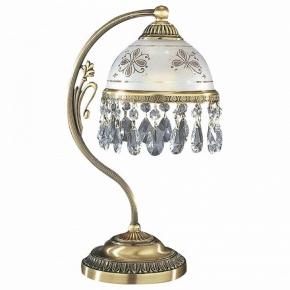 Настольная лампа Reccagni Angelo P 6000 P
