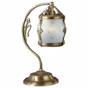 Настольная лампа Reccagni Angelo P 4020