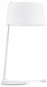 Настольная лампа Maytoni Bergamo MOD613TL-01W