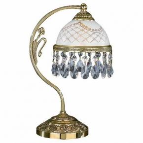 Настольная лампа Reccagni Angelo P 7100 P
