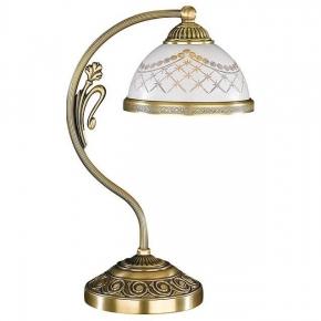 Настольная лампа Reccagni Angelo P 7002 P