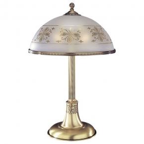 Настольная лампа Reccagni Angelo P 6002 G