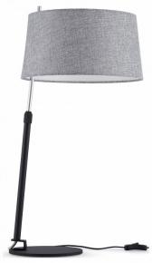 Настольная лампа Maytoni Bergamo MOD613TL-01B