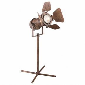 Настольная лампа Globo Egon 54650-1T