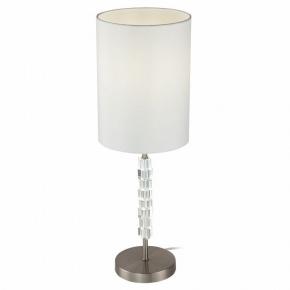 Настольная лампа Maytoni Cube MOD011TL-01N