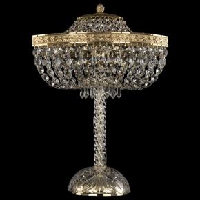 Настольная лампа Bohemia Ivele 19273L4/35IV G