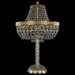 Настольная лампа Bohemia Ivele 19273L4/H/35IV G