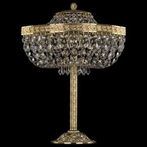 Настольная лампа Bohemia Ivele 19273L6/35IV G
