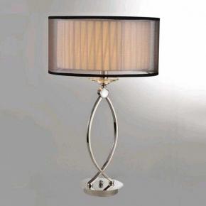 Интерьерная настольная лампа 1600 1601/T без абажуров