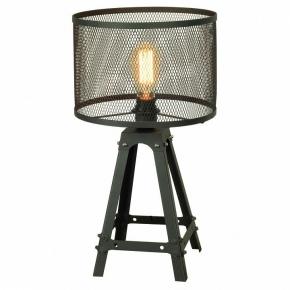 Настольная лампа Lussole Loft Parker GRLSP-9886