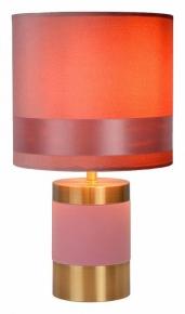 Настольная лампа Lucide Extravaganza Frizzle 10500/81/66
