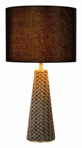 Настольная лампа Lucide Extravaganza Velvet 10501/81/30