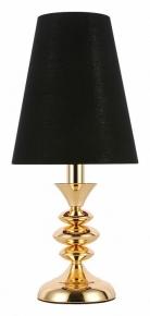 Настольная лампа декоративная EVOLUCE Rionfo SL1137.204.01