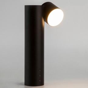 Интерьерная настольная лампа Premier 80425/1 черный