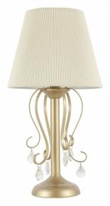 Настольная лампа декоративная EVOLUCE Azzurro 1 SL177.204.01
