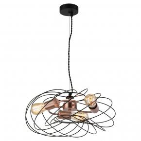 Настенно-потолочный светильник ЭРА Кантри НБО 04-60-022