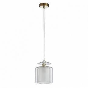 Подвесной светильник Newport 4401/S gold М0062629