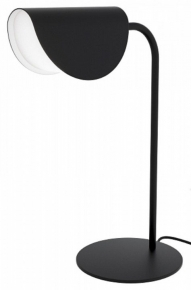 Интерьерная настольная лампа Mollis MOD126TL-01B