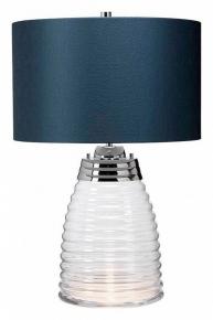 Настольная лампа декоративная Elstead Lighting Milne QN-MILNE-TL-TEAL