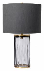 Настольная лампа декоративная Elstead Lighting Reno QN-RENO-SMOKE-AB