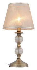 Настольная лампа декоративная EVOLUCE Grazia SL185.304.01