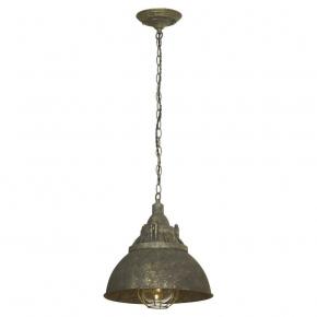Подвесной светильник Lussole Loft Elmont LSP-9897G