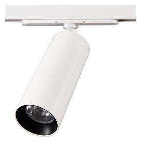 Трековый светильник Тубус CL01T120N