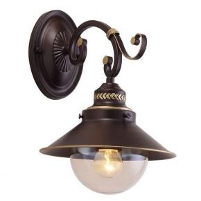 Бра Arte Lamp Grazioso A4577AP-1CK