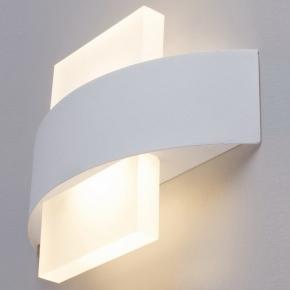 Настенный светильник Arte Lamp 1444 A1444AP-1WH