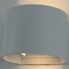 Настенный светильник Arte Lamp 1415 A1415AL-1WH