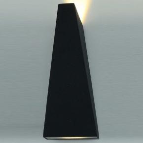 Настенный светильник Arte Lamp 1524 A1524AL-1GY