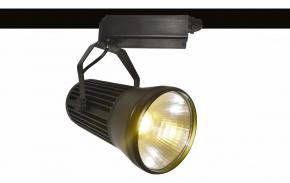 Потолочный светильник Arte Lamp Track Lights A6330PL-1BK