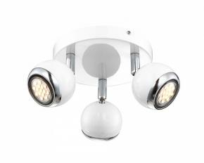 Потолочный светильник Globo Oman 57882-3