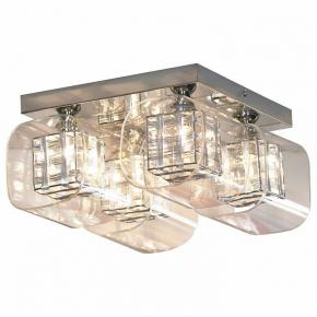Светильник потолочный Sorso LSC-8007-04