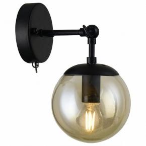 Спот Arte Lamp A1664AP-1BK