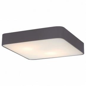 Потолочный светильник Arte Lamp Cosmopolitan A7210PL-3BK