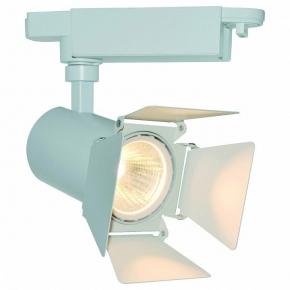 Потолочный светильник Arte Lamp Track Lights A6709PL-1WH
