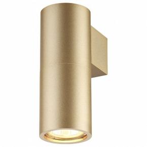 Настенный светильник Odeon Light Duetta 3828/1W