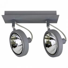 Настенно-потолочный светильник Lightstar Varieta 9 210329