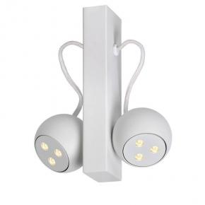 Настенный светодиодный светильник Lucide Magnet-LED 12144/22/31