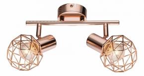 Настенно-потолочный светильник Globo Xara 54805-2