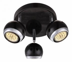 Потолочный светильник Globo Oman 57884-3