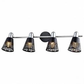 Настенно-потолочный светильник Toplight Susan TL3760Y-04BC