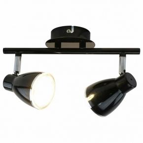 Настенно-потолочный светильник Arte Lamp Gioved A6008PL-2BK