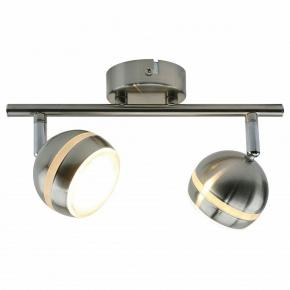 Настенно-потолочный светильник Arte Lamp Venerd A6009PL-2SS