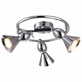 Потолочный светильник Arte Lamp Picchio A9229PL-3CC