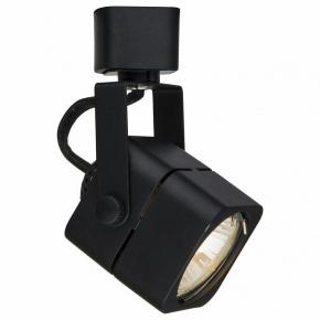 Потолочный светильник Arte Lamp Linea A1314PL-1BK