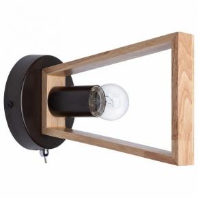 Бра Arte Lamp Brussels A8030AP-1BK