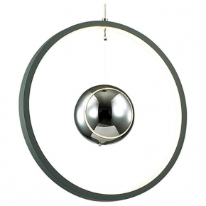 Подвесной светодиодный светильник Odeon Light Lond 4031/21LA