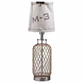 Настольная лампа Markslojd Cape Horn 104750+104747